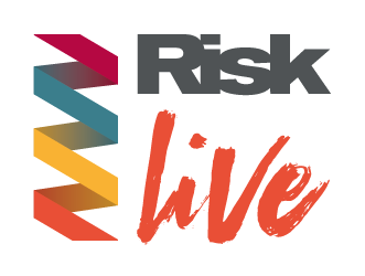 Risk Live Logo - With Padding
